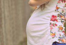 Maternity Clothes / by Jonna Ventura (Frayed Knot)