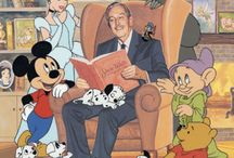 All Things Disney / by Andrea Caudle