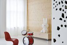 Kid's Room / by Rafaela