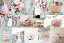 ♥ Pretty weddings / by Pretty Homestyle / Brie Di Mauro