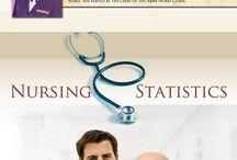 All about Nursing / by Kaitlyn Averitt