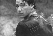 Keanu Reeves ...♡♥ ... / by Kimberly Hamner