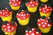 mickey mouse birthday / by Christy Coon