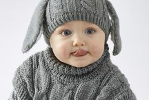 Idéias para Bebês/Ideas for Babies / by Glana Ricci