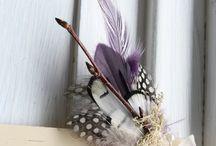 Boutonniere  / by Fleurs Magiques Flowers