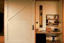 Clever Space  / by Teresa Gilbert