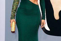 Dress - Triangle Shape Women / by Cathie Moros