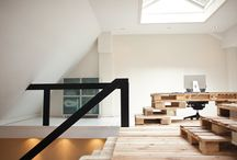 Favorite Places and Spaces / by La Cuca