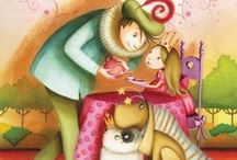 Kids Books / by Sweet Retreat Kids