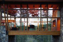 Cool Houses / by Melanie Cyphers-Bruggeman