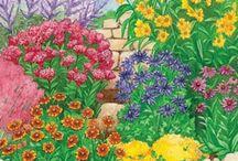 Gardening / by Georgie