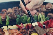 grilling / by Chelsie Chittendon