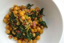 Ricette vegetariane / by Cristina