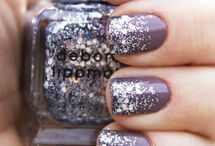 Nails / by Melanie AleXandra