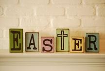 Easter  / by Jennifer Wall