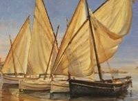 boats / by Connie Nease