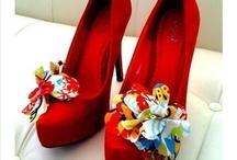 Fashion Clips / by Judy Glynn