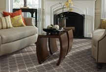 Taza carpet- inspired by natural handcrafted materials / by Tuftex Carpets of California