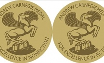 Andrew Carnegie Medal / by St. Johns County Public Library System