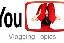 Vlogging tips and tools / by Penney Fox | Inner Social Media-ness