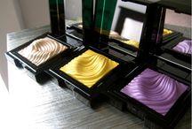 Make-up Kills / by Alicia Fenn