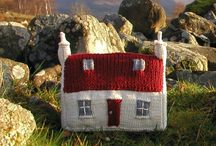 Knitting / by Karen Fitzpatrick