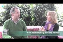 Videos Entrevistas Social Media / by Luis Fernández del Campo