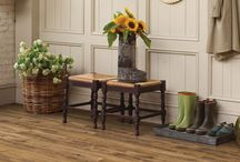 We Love Floors! / Of course we do.  One look here & so will you. / by Mannington Mills