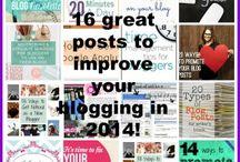 blogging & coding / by Alex Green