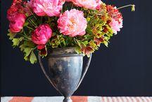 Floral / by Victoria Sargasso
