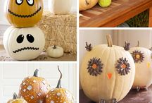 Halloween & Fall  ;) / by Daniel'e Apperson