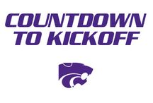 Countdown to Kickoff / by K-State Sports