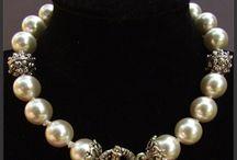 Jewelry / by Brittany-Lynn Ball