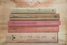 Books / by Dana Schwartz