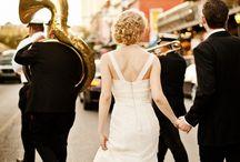 NOLA Wedding / by Phoebe Hopps