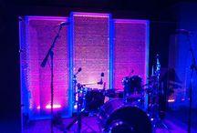 Stage Design / by Rachel Worley