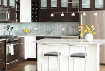 kitchen / by Katie Garrett-Lange