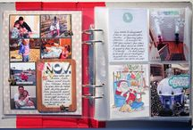 SCRAPBOOKING: DECEMBER / by Get It Scrapped (Debbie Hodge)