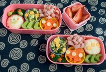 School Lunches / by Mandy Moots