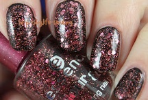 My nails / by Manifest Destany