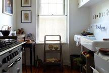 keukens / by Wilfred Kalf