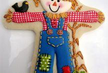Cookies / Galletitas / by Happy Cupcake