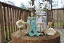 my best friends wedding / by Jessica Johnson