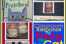 Classroom Ideas / by Jennifer Martin