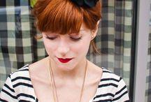 Redheads are Beautiful / by Joni Robbins