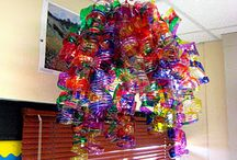 lib decorations / by Jane Walsh