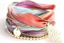 boho & ethnic style & amulets / by Kumiko Sayuri