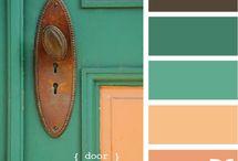 Palteas de Color / by Desirée Nadal