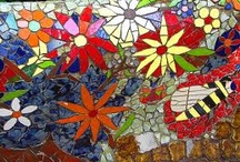 Mosaics / by Annette Williams
