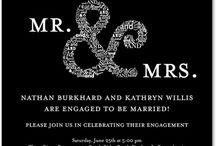 Engagement Party / by NextAdvisor